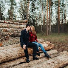 Wedding photographer Marina Brenko (marinabrenko). Photo of 19.04.2016