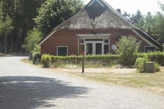 Photo: Vetha Hoeve, Gieterstraat 4 (afgebrand)