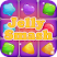 Jelly Cube Smash - Line Crush Square