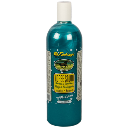 Hästschampo Horse Salon Fiebing 946ml