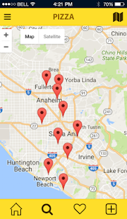 Near Me Local Search & Places- screenshot thumbnail