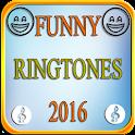 Funny Ringtones 2016 icon