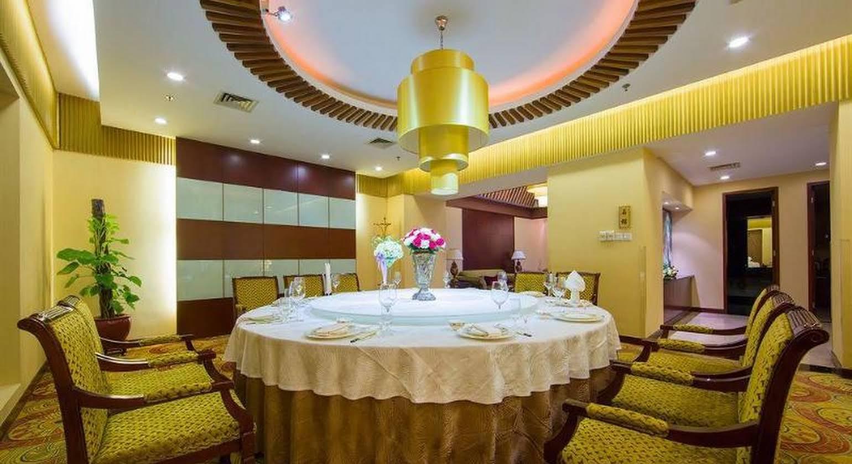 Yong Jiang Hotel