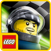 LEGO® Speed Champions - free racing game for kids