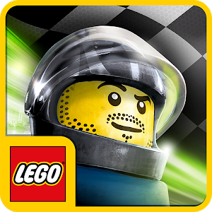 LEGO® Speed Champions - free racing game for kids Icon