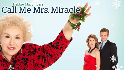 12739 - Debbie Macomber Trading Christmas