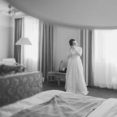 Wedding photographer Konstantin Aksenov (Aksenovko). Photo of 21.10.2014