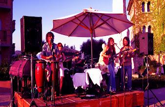 Photo: Ilde de Bendor 2009 (private island from Paul Ricard) (1 week verblijf met 4 optredens)