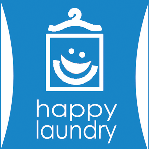 HappyLaundry - Laundry Online