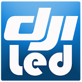 DJI Led Descriptions