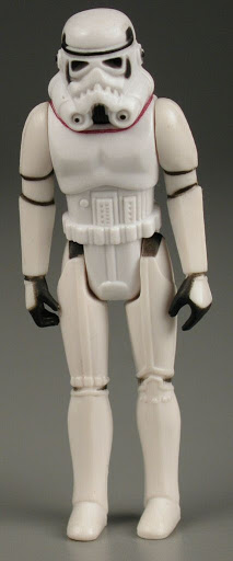 Action figure:Imperial Stormtrooper (Hoth Battle Gear) | The Empire Strikes Back