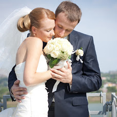 Wedding photographer Nikita Zhuravlev (nic-foto). Photo of 15.03.2013