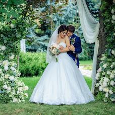 Wedding photographer Anna Shuliko (id83684788). Photo of 17.08.2018