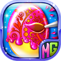 Easter Egg Painting icon