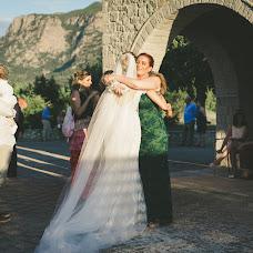 Wedding photographer Aris Konstantinopoulos (nakphotography). Photo of 30.10.2018