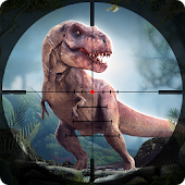 Safari Dino Hunter 3D