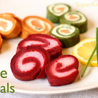 Veggie Spirals