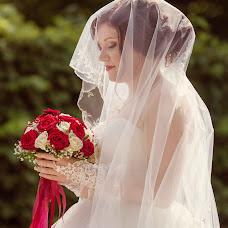 Wedding photographer Ruslan Garifullin (GarifullinRuslan). Photo of 16.08.2015