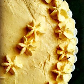 How to Make a Killer Mango Buttercream Frosting Recipe