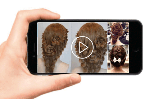 Best Hairstyles step by step  screenshots 2