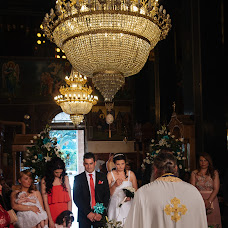 Φωτογράφος γάμων Sam Tziotzios (timenio). Φωτογραφία: 03.07.2017