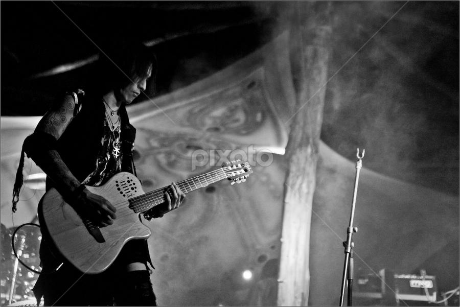 by Boris Voglar - People Musicians & Entertainers