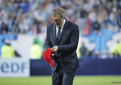 Un Français passerait favori pour coacher Chelsea, un ancien également cité
