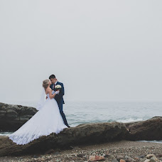 Wedding photographer Vera Kosenko (kotenotfoto). Photo of 28.09.2015