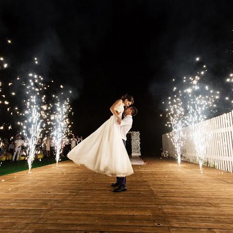 Wedding photographer Aleksandr Shevyakov (Shevyakov). Photo of 10.10.2016