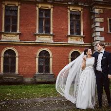 Wedding photographer Dawid Zieliński (zielinski90). Photo of 31.01.2017