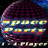 Space Party Demo