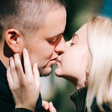 Wedding photographer Artur Matveev (ArturMatveev). Photo of 16.10.2018