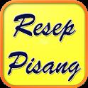 Resep Pisang Lengkap icon
