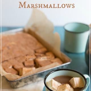 Cinnamon Covered Paleo Marshmallows + The Gelatin Secret