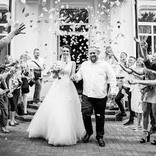 Wedding photographer Mariya Zubova (mariazubova). Photo of 12.10.2018