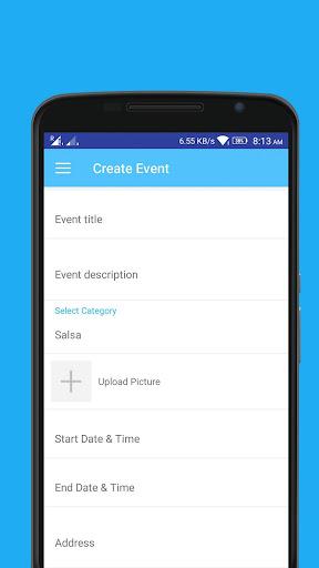 SalZOOM Screenshot