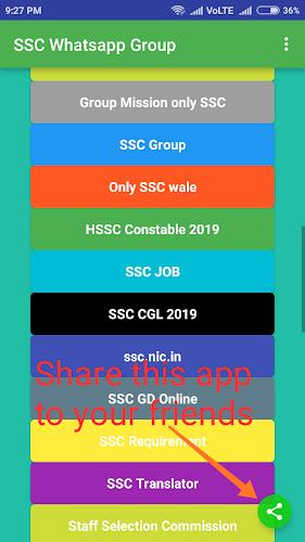 SSC Whatsapp Group Link - Education APK 1 0 0