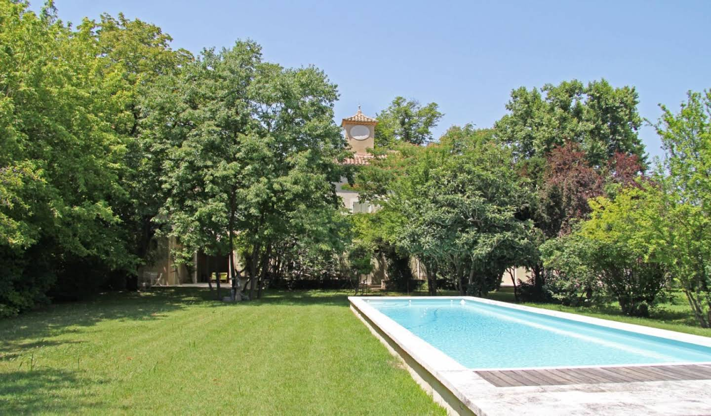 Maison avec piscine et terrasse Carpentras