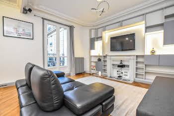 Appartement meublé 3 pièces 90 m2