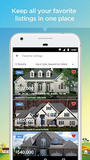 Realtor.com Real Estate, Homes screenshot 05