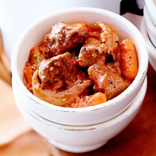 Overnight Beef Stew