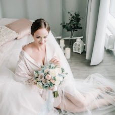 Wedding photographer Evgeniya Fedorova (dubaiwed). Photo of 25.09.2018
