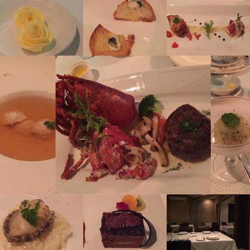 氣氛佳,用餐環境安靜,服務專業,餐點令人驚艷!
