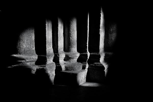 Ombre antiche di Obscurenotion