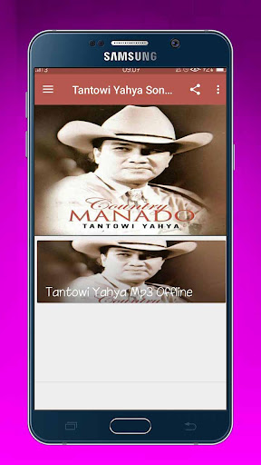 Mp3 Lagu Tantowi Yahya Offline screenshots 1