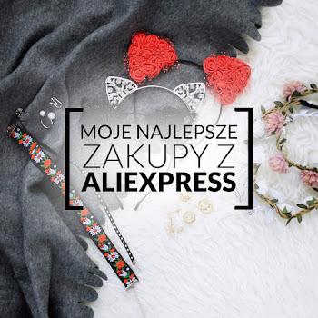 Moje najlepsze zakupy na Aliexpress | Co warto zamówić z Chin? | Moje ulubione rzeczy z Alie