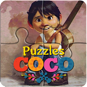 Coco Jigsaw Puzzles