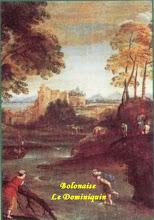 Photo: bolonaise Le Dominiquin Le Gue vers 1605