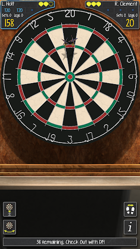 Pro Darts 2020 1.29 screenshots 17