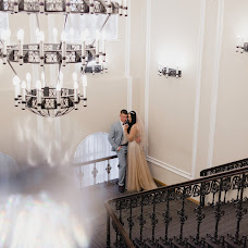 Wedding photographer Ekaterina Galkevich (galkevich67). Photo of 08.07.2018